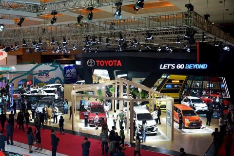 Toyota akan Tambah Lini Produk Hybrid di Indonesia
