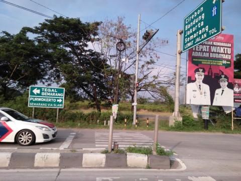 Kapolda Jateng: Satu Arah di Tol Saat Mudik Masih Dikaji