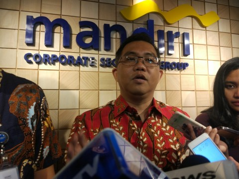 <i>What the Hack</i>, Cara Bank Mandiri Rekrut Pakar IT