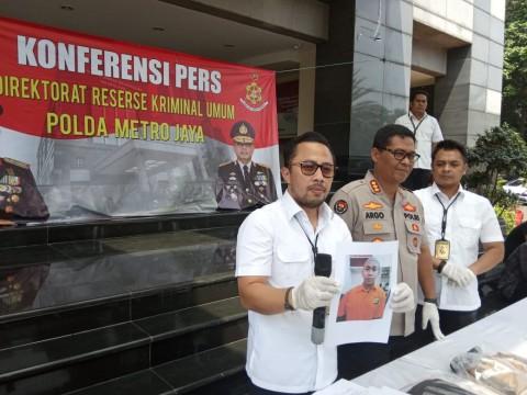 Pemuda Pengancam Jokowi Terancam Hukuman Mati