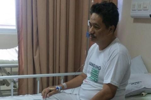 Caleg NasDem di Kabupaten Bekasi Dikeroyok