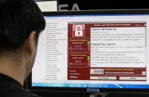 Masih Banyak Perangkat Terancam WannaCry
