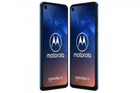 Harga dan Spesifikasi Motorola One Vision Bocor