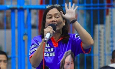 Janda Filipina Maju di Pemilu Demi Politisi yang Terbunuh