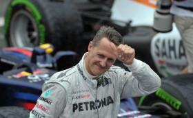 Film Dokumenter Michael Schumacher Bakal Tayang Tahun Ini