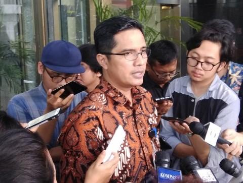 Ketua DPRD Tulungagung Tersangka Suap