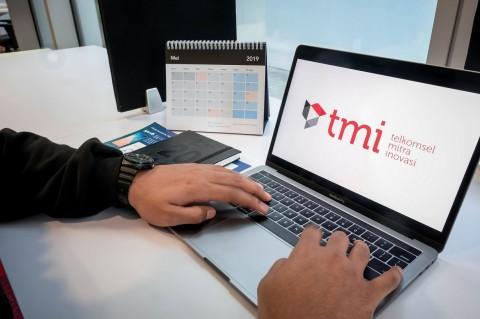 Ingin Cari Startup Berpotensi, Telkomsel Bentuk TMI