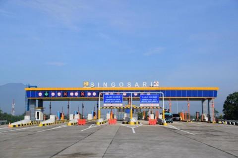 Tol Pandaan-Malang Pangkas Waktu Tempuh Surabaya-Malang