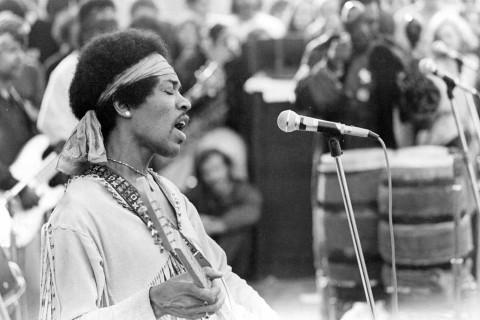 432 Lagu Festival Woodstock akan Dirilis dalam Kompilasi 38 CD