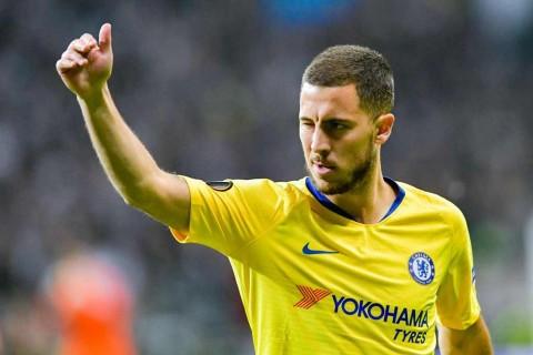 Muncul Kabar Nilai Transfer Hazard ke Real Madrid