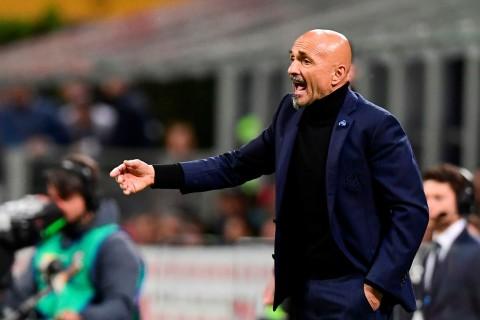 Kesabaran jadi Kunci Kemenangan Inter atas Chievo