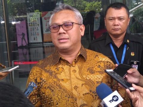 KPU Bakal Rekap Sembilan Provinsi Hari Ini