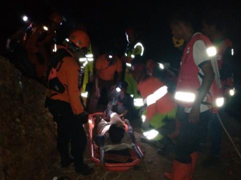 5 Orang Meninggal Akibat Longsor di Tambang Emas Gunung Pongkor