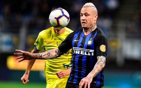 Inter Tampil Buruk, Nainggolan: Yang Penting Menang!