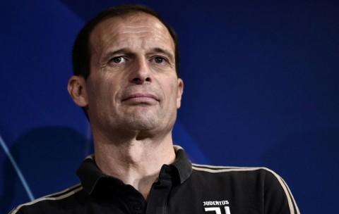 Allegri Paling Bangga Lihat Performa Juventus saat Ditaklukkan MU