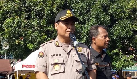 Pemuda Pengancam Jokowi Ditahan