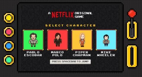 Netflix Bakal Pamer Game di E3 2019?