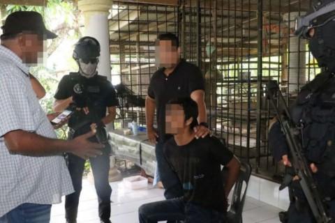 Indonesia Minta Izin Malaysia untuk Verifikasi WNI Terduga Teroris