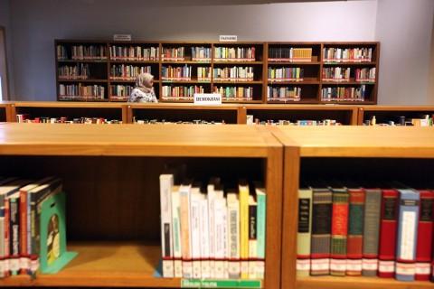 Mengatasi Kelangkaan Buku dengan Perpustakaan Digital