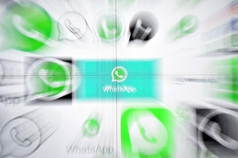 Ada Celah Keamanan di WhatsApp