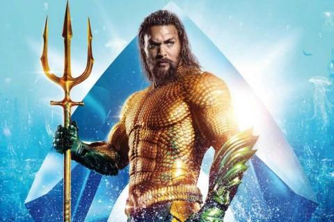 Ditawari Garap Film Aquaman, Sutradara Ini Menolak Dua Kali