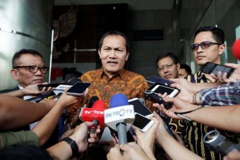 KPK Tak Mencampuri Kabinet Pemerintahan Baru