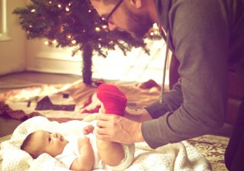 Empat Aturan Dasar di Rumah sebelum Kelahiran Bayi