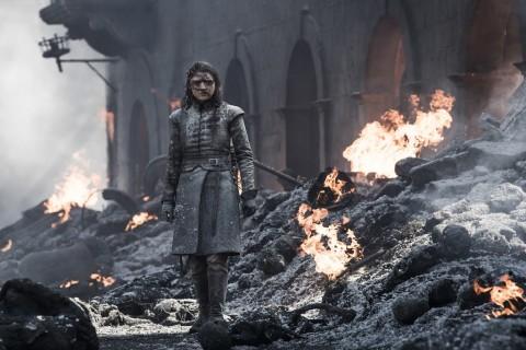 Episode 5 Game of Thrones Season 8 Punya Skor Terendah di Rotten Tomatoes