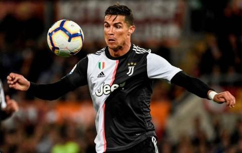 Allegri Bandingkan Ronaldo dengan Ibrahimovic