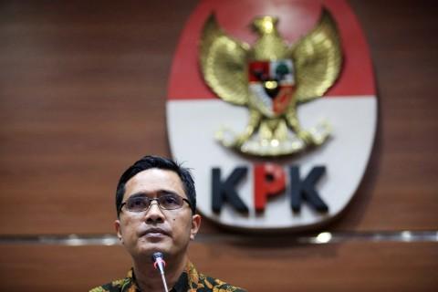 KPK Latih Ratusan Guru PPKn Pendidikan Antikorupsi