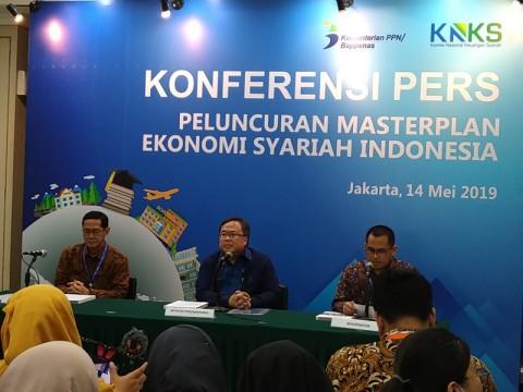 Empat Strategi Utama Masterplan Ekonomi Syariah Indonesia