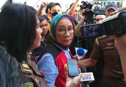 Jaksa Pertanyakan Frasa 'Setan' Ratna Sarumpaet