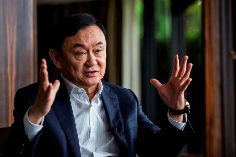 Eks PM Thailand Berencana Membeli Crystal Palace