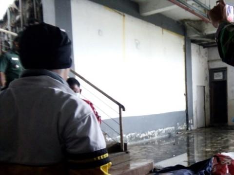 Polisi Gali Kasus Mutilasi di Pasar Malang