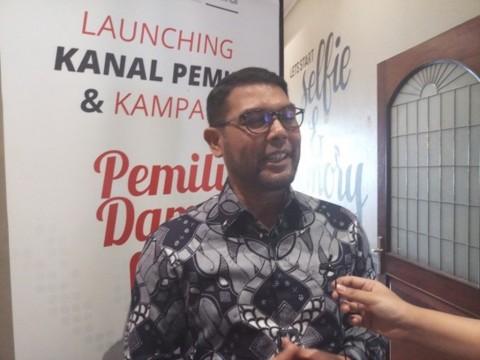 DPR Segera Rampungkan RUU Jabatan Hakim