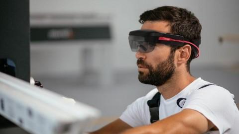 Buat Platform VR/AR, Lenovo Siap Tantang Microsoft HoloLens