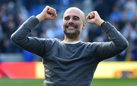 Belanja Pemain Baru, Guardiola Dapat Dana Fantastis dari City