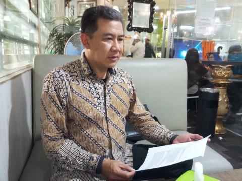 Korban Penjarahan Ruko di Bandung Menyurati Kapolri