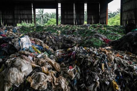 Sampah Tidak Terurus Bunuh Satu Juta Orang per Tahun