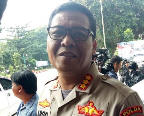 Motif Pemuda Pengancam Jokowi