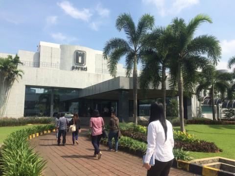 Kementerian BUMN Ganti Anggota Dewas Peruri