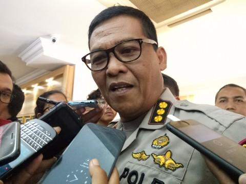 Penyebar Video Pengancam Jokowi Ditangkap