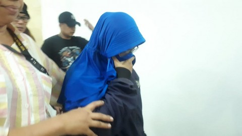 Penyebar Video Pengancam Jokowi Dibawa ke Polda Metro