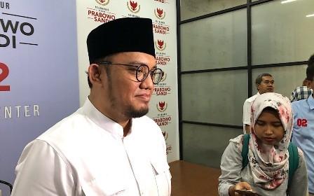 BPN Prabowo-Sandi: People Power Konstitusional