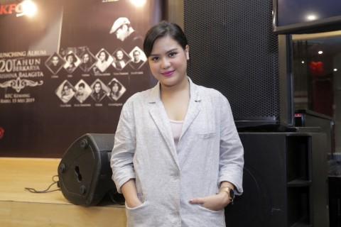 Garap Ulang Lagu Ada Band, Mytha Lestari Pilih Aransemen Jazz