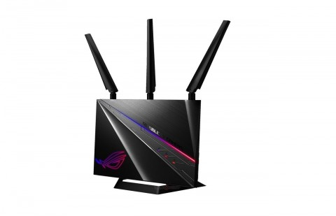 ASUS Pamer Router Gaming ROG Rapture GT-AC2900