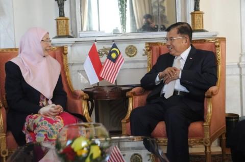 Indonesia-Malaysia Sepakat Bawa Persoalan Sawit ke WTO