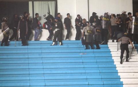 BOPI Kecam Aksi Kerusuhan di Laga Pembuka Liga 1