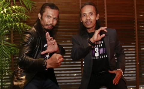 Keanu Reeves Minta Yayan Ruhian dan Cecep Berdialog Indonesia di John Wick 3