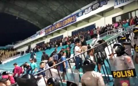 Pembukaan Liga 1 'Hancur', BOPI Nyaris Cabut Rekomendasi